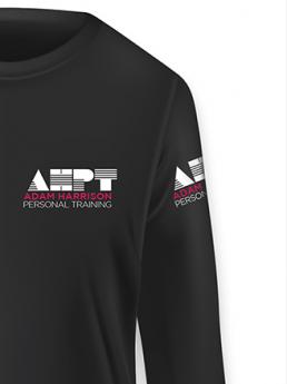 Logo Design and Branding - AHPT Personal Training