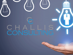 Challis Consulting - Web Design and Branding