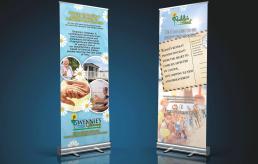 Charity flyer, leaflets, poster design Huddersfield