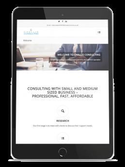 Recruitment & HR Web Design, Graphic Design and Branding