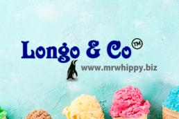 Longo and Co Website build