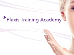 Plaxis Training Academy - Beauty & Aesthetics Branding, Print & Marketing