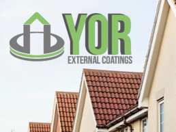 YOR External Coatings and Rendering Website