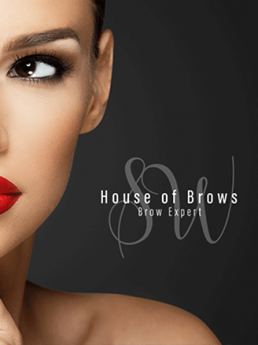 Beauty Industry Branding and Logo Design