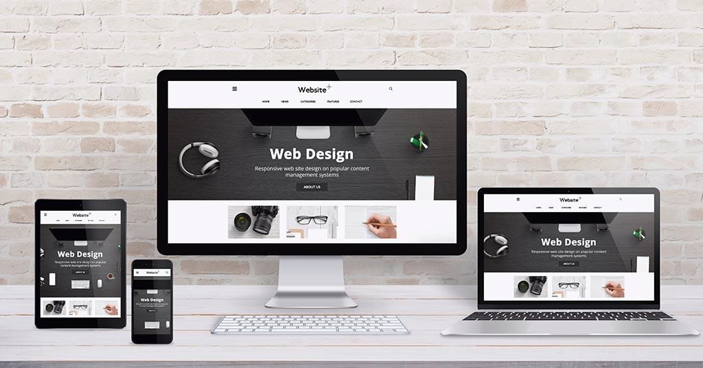 Web Design mistakes of DIY websites