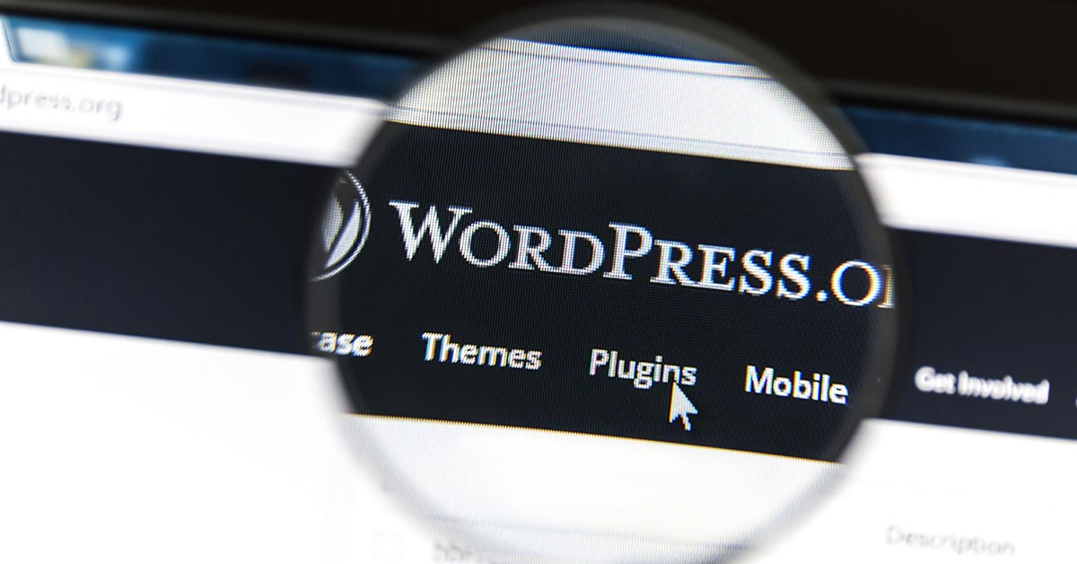 Why your website should be built on wordpress