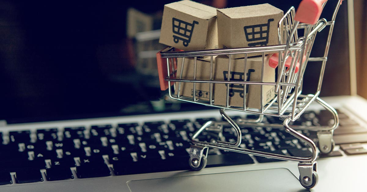 ecommerce website designing maximising your order value for your online website